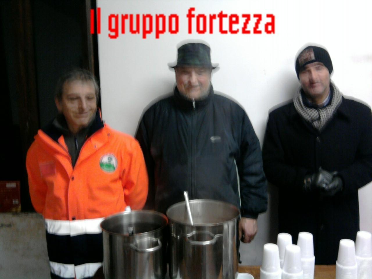 il_gruppo_fortezza....jpg