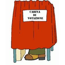 cabina votazioni