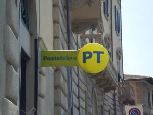 Insegna poste italiane-2
